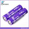 2015 hot sale Geezle 18650 bak b18650ca 2250mah 18650 li ion battery