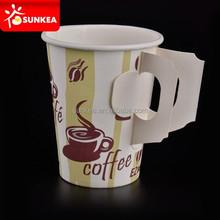6oz / 7oz / 9oz / 12oz paper cup with holder