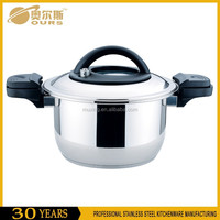 20/22/24/28cm fissler stainless steel commerial pressure cooker