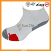 china custom made men sports anklet sock with logo