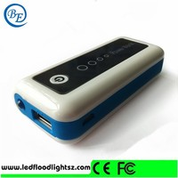 Portable Charger External Battery Power Bank Supply Backup 3000mAh Phone Power