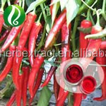 Red Chilli Peppers Extract