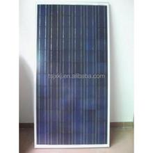 price per watt solar panel top quality best price 120v solar panel solar panel manufacturer in China