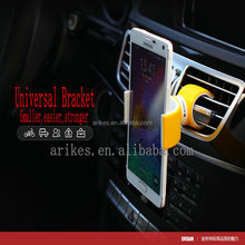 A-5 steering wheel phone car holder phone holder flexible silicone gadgets cell phone wall holder