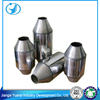 catalytic converter for truck and lorry