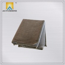 Competitive Price Fashionable Design Microfiber Cleaning Towel