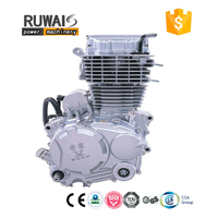 High quality lower price 100% original Zongshen motorcycle engine 150cc