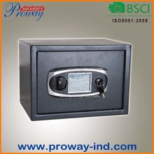 Caja de Seguridad Táctil SD-25TBX