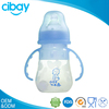 High quality food grade silicone baby food bottle feeder