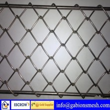China professional factory,high quality,low price,chain link fencing products
