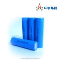 18650 li-ion battery 2000mAH 3.7V for electric balance car