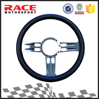 Mparts SEMA Member Performance Drift Steering Wheel