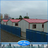 Mining site low cost quick installation steel structural Top Build modern prefab houses for sale in the world