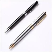 Suitable for business men metal ball pen and wholesale promotional pen