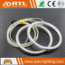 Excellent performance 100mm red,green full ring car led ccfl light