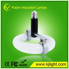 Guangzhou lámpara de inducción magnética e40 de alta potencia ahorradora de energía