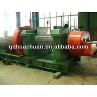 High Quality Xkp560 Two Roll Open Mill Rubber Mixing Machine,Double Roll Crusher,Rubber Crusher Machine