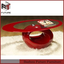 colorful glass coffee table mexican furniture