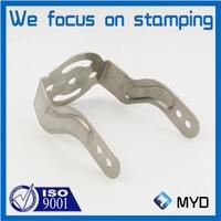 ISO9001:2015 Certified Supplier Professional OEM Steel Lamp Bracket
