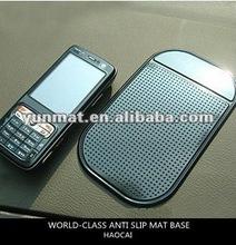 2012 high quality PU gel sticky anti slip pad for car