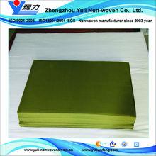 sleeper pressure relief 3D polyester hard wadding mattress