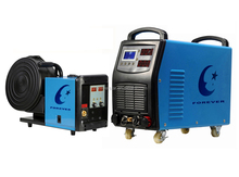 two function all digital CO2 MIG MAG and pulsed-CO2 MIG MAG welding equipment