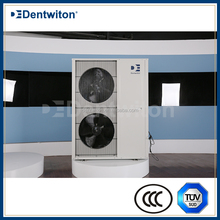 Dentwiton Standard Air To Water Energy Saving Of The Whole System