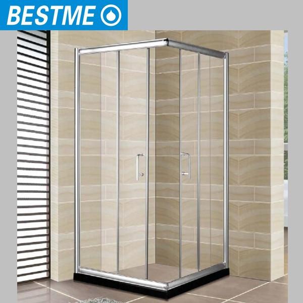 Types of hinges sliding shower doors china manufacturer for Types of sliding glass doors