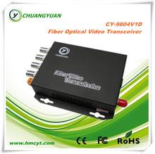 4-CH Analog to Digital video converter 4V1D