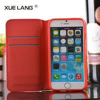 New products mobile phone case with card slot and holders ID book wallet leather cover for sony Z1 case