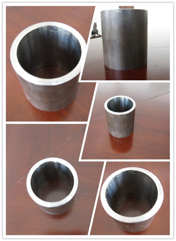 DIN ck45 cold drawing seamless carbon steel black pipe