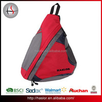 600D Polyester Hot Product Outdoor Travel Bag Single Strap Backpack for Sport