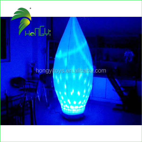 promotion price inflatable light model for sale 0