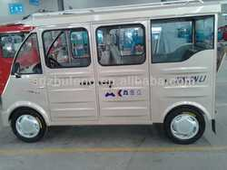 72v 1500watt DCmotor fashion electric tricycle/car