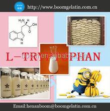 Promote whole sale L-Tryptophan