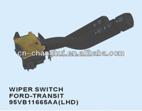 auto wiper switch 95VB11665AA for TRANSIT