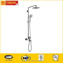 LY05S Fashionable shower top bathroom fixtures