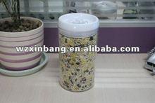 New design waterproof food storage container