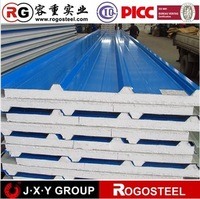 hot dipped hot rolled galvalume metal roofing color painted