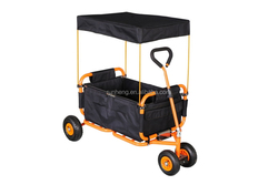 Best Home Use Folding Trolley Supermarket Shopping Trolley