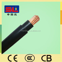 Low Voltage NYY Copper Wire 70mm2 Power Cable