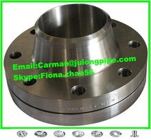 ASTM B 16.5 Carbon Steel Forged Flanges