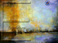 Wholesale Abstract Painting by Contemporary Artist