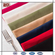 Fashionable New Design Wholesale Linen Napkins for Hotel Restaurant Table Napkin Folding