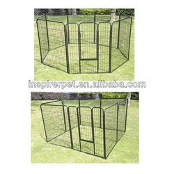 Large Dog Fence