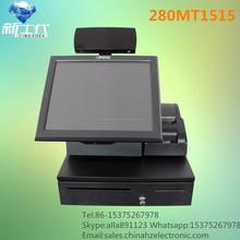 2015 pos machine/thermal receipt printer