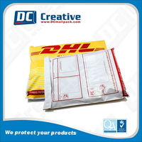 dhl plastic mail bags