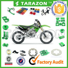 Customize Motorcycle Parts and Acceissories for Kawasaki