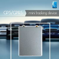 gps/gprs mini tracking device for car