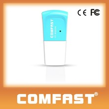 Comfast CF-WU825N 300Mbps Usb Wireless Adapter Review802.11N Wireless Lan